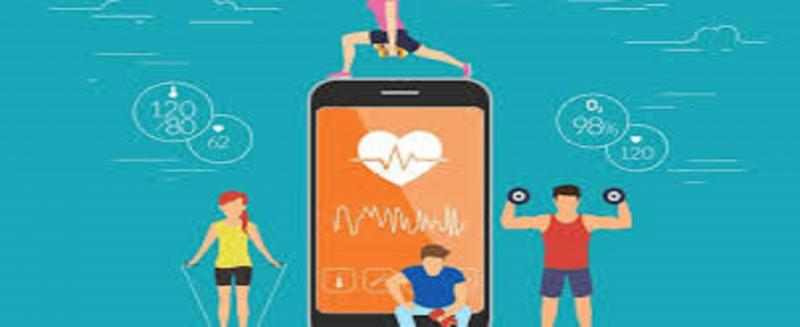 Fitness Application Market