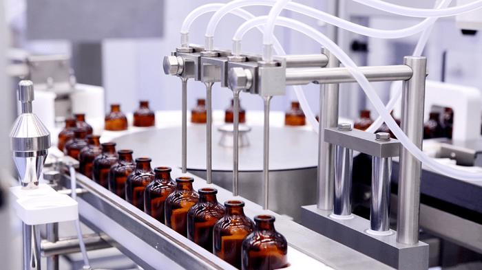 Dépenses importantes du marché des logiciels de fabrication pharmaceutique