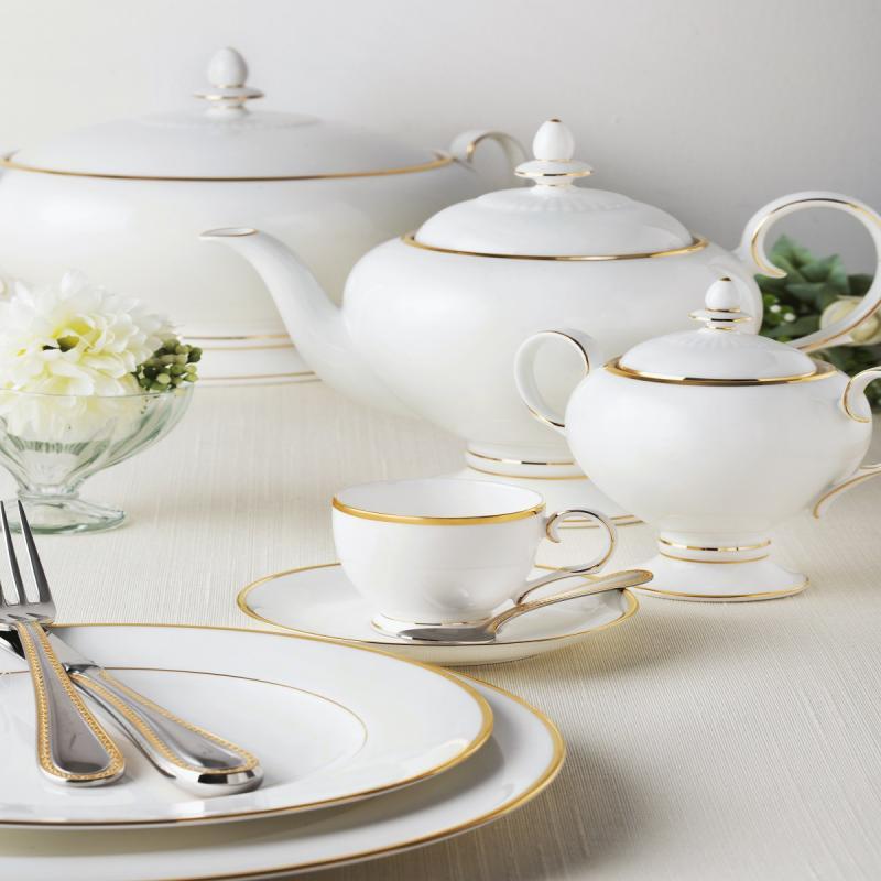 Luxury Tableware Market