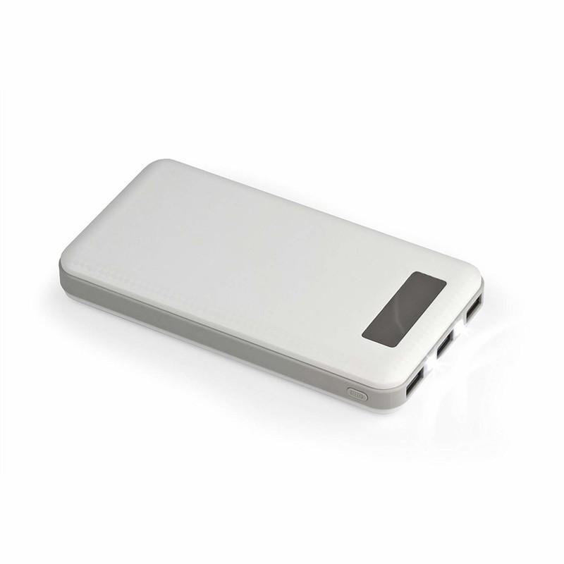 Marché des batteries portables (banques d'alimentation)