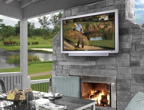 Outdoor TV Market 2020