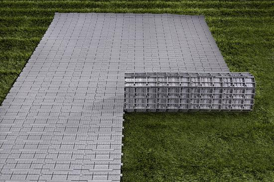 Focus on Turf Protection Flooring Market Changing the Way