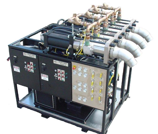 Global Dry Ice Production Equipment Market: