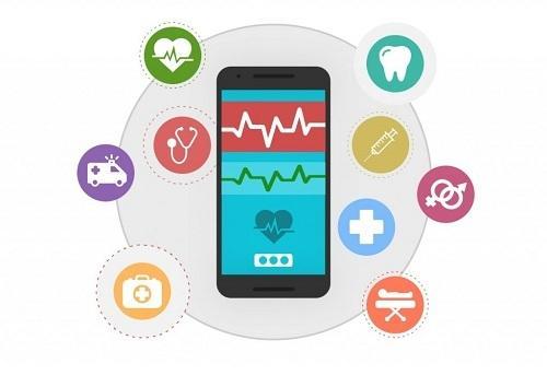 Le marché des applications et solutions de santé mobile croît à + 38% CAGR