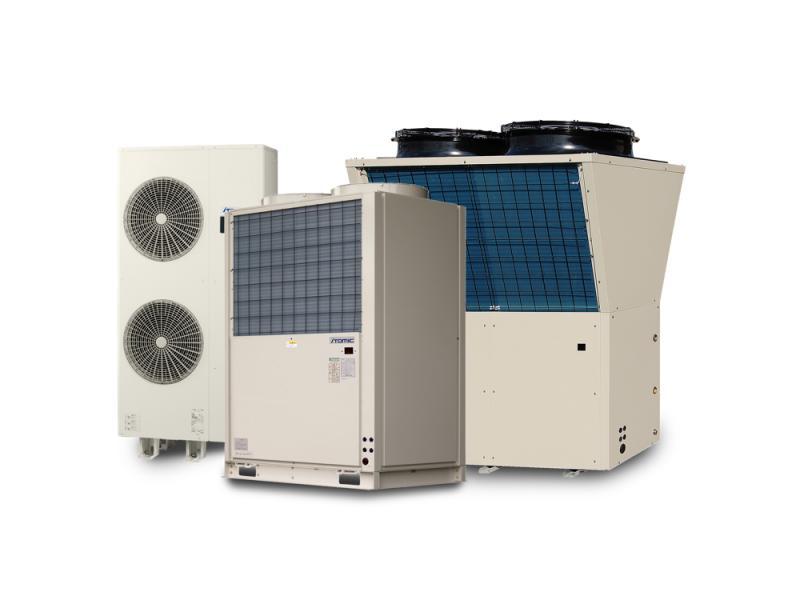 Le marché des systèmes d'alimentation en eau chaude par pompe à chaleur au CO2 sera témoin de robustesse