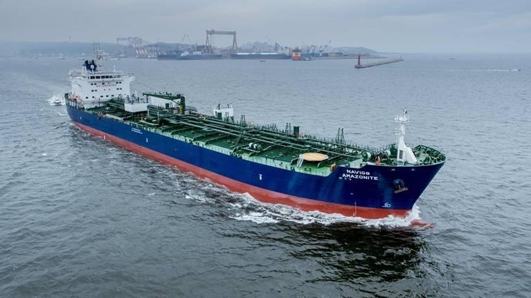 Le marché mondial des pétroliers devrait être témoin