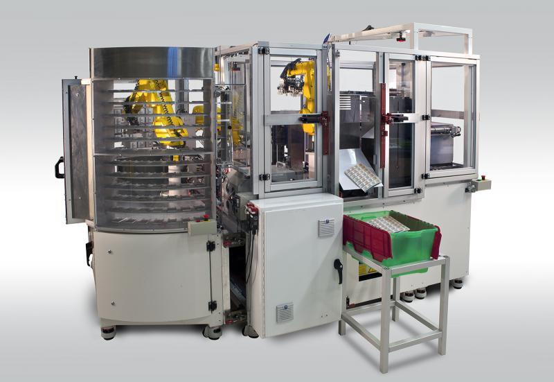 Le marché des machines de distribution automatisées explore une nouvelle croissance