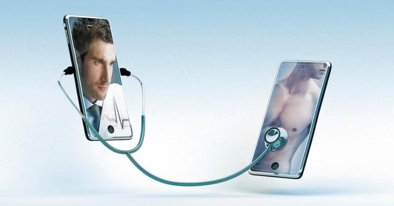Marché des plateformes de santé mentale numérique