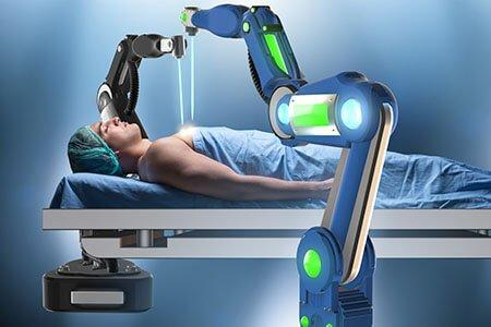 Robotics Checkup Market to rise as a Worldwide Trendsetter