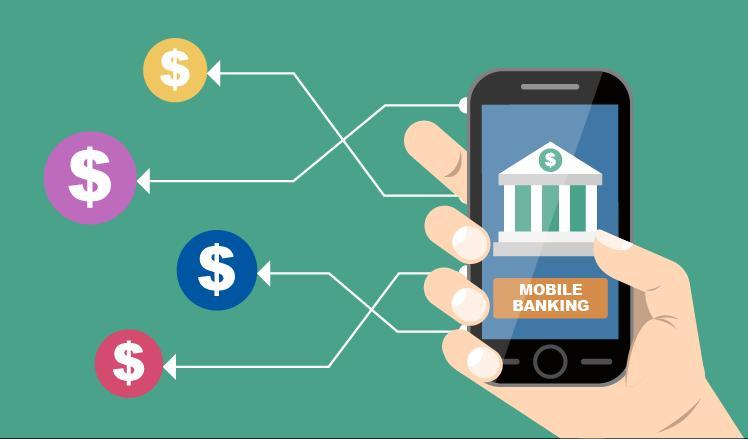 Marché bancaire mobile
