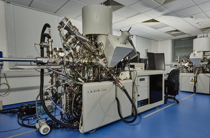 Spectroscopie de photoélectrons à rayons X (XPS) Taille du marché, part,