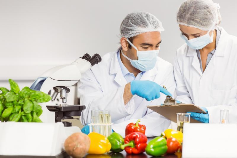 Marché de la biotechnologie