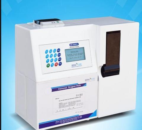 Marché mondial des analyseurs d'électrolyte: