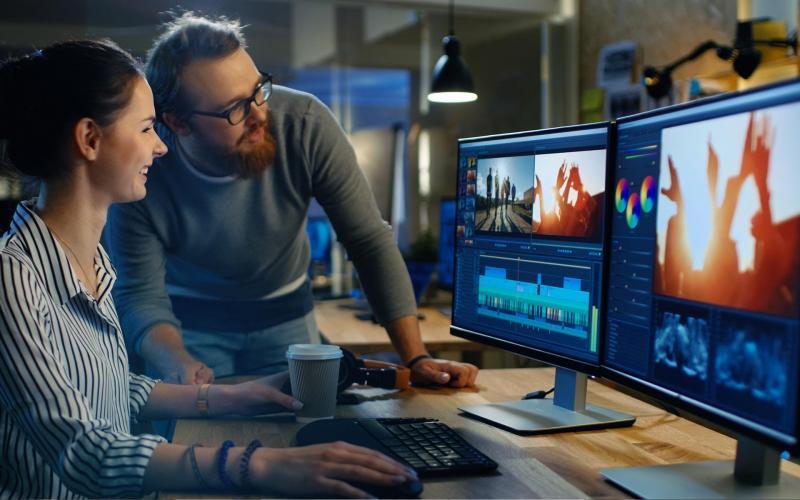 Video Translation Services Market