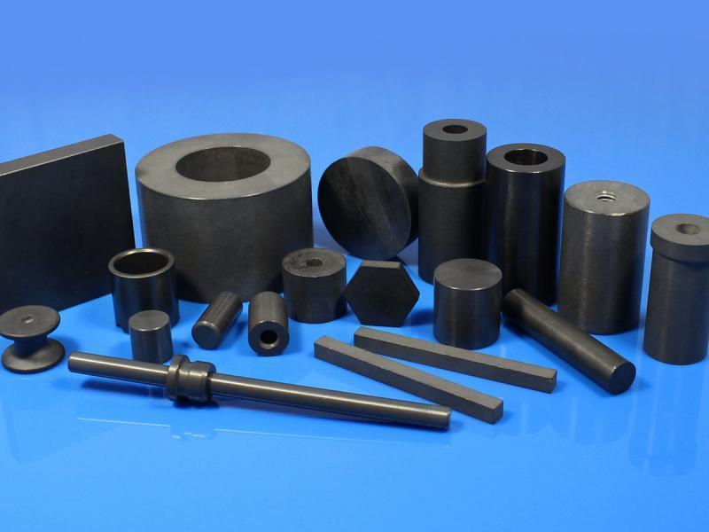 Demande de marché de substrats en céramique de nitrure de silicium et concurrentiel