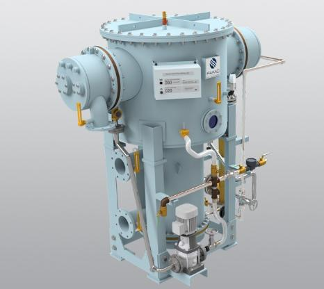 Global Fresh Water Generator Market:
