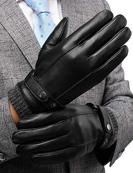 Leather Gloves Market Study: An Emerging Hint of Opportunity