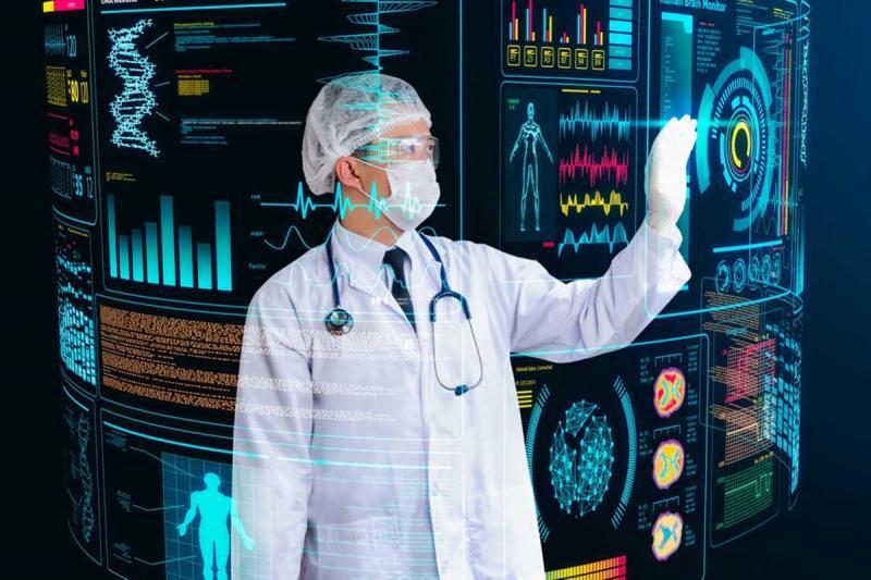 Stratégies réalisables pour les logiciels de gestion des données médicales