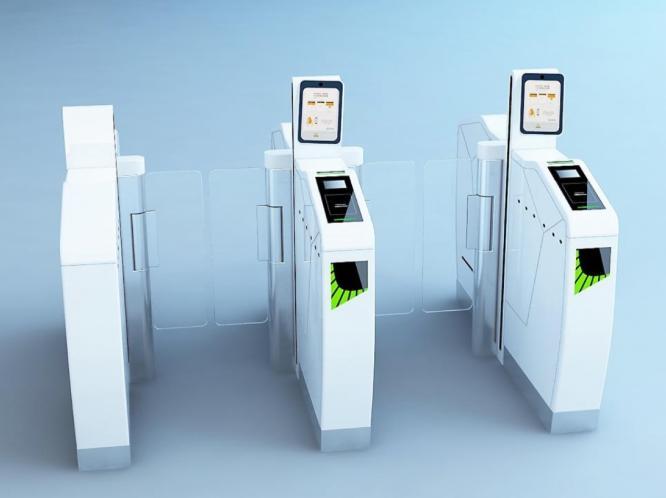 Portes d'embarquement automatiques mondiales