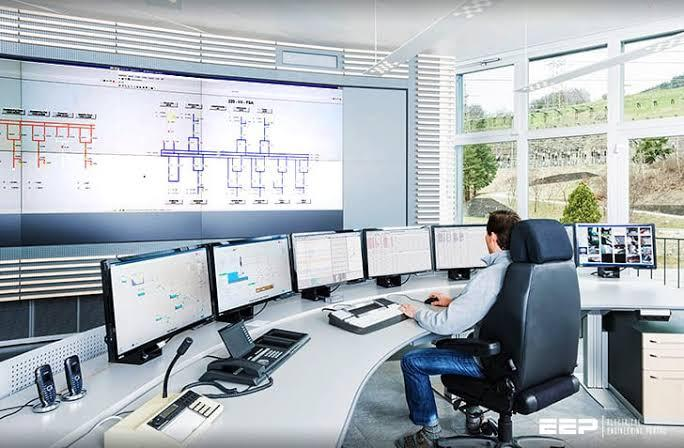 Substation Automation Systems Industry Research Report -