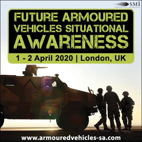 Future Armoured Vehicles Situational Awareness Conference 2020