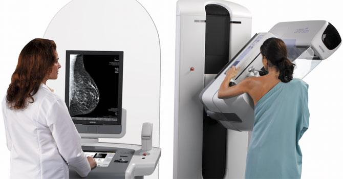 Global Breast Imaging Market size demand will increase