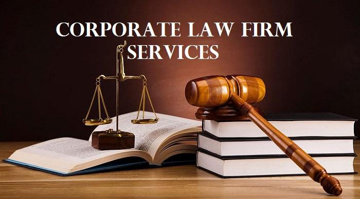Corporate Law Firm Services Market