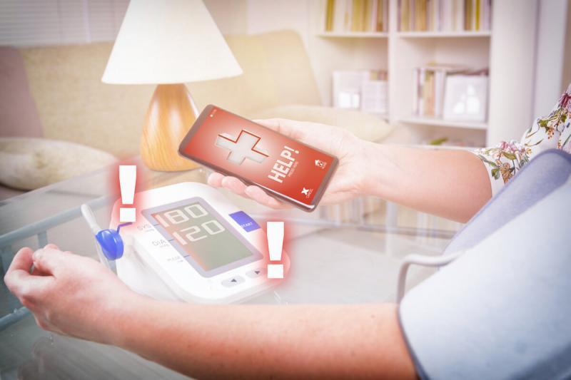Marché des systèmes d'alerte médicale et des dispositifs de surveillance