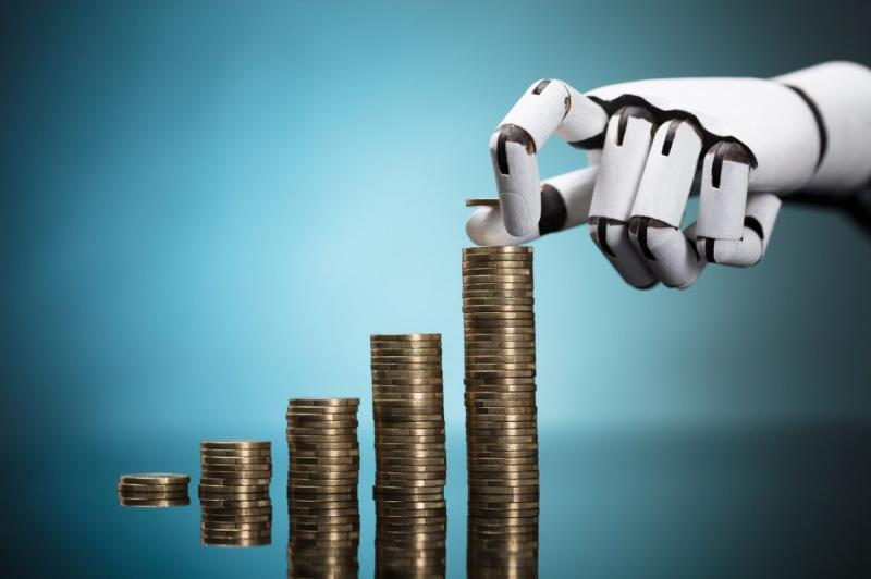 Machine Learning in Finance Market Opportunities, Growth