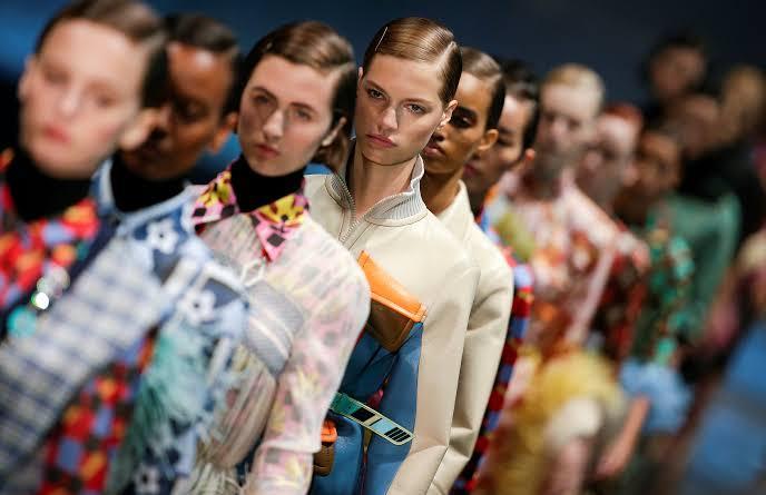 High-End Fashion Market