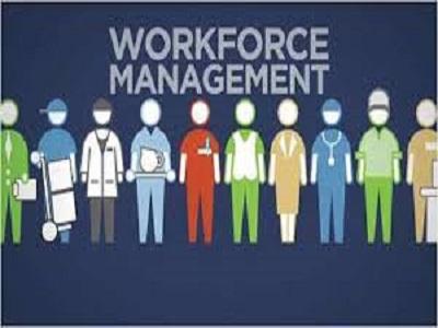 Marché des logiciels de gestion des effectifs communautaires