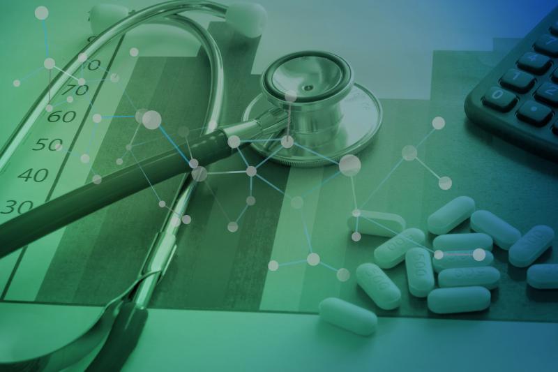 Marché de l'analyse de la santé (analyse médicale)