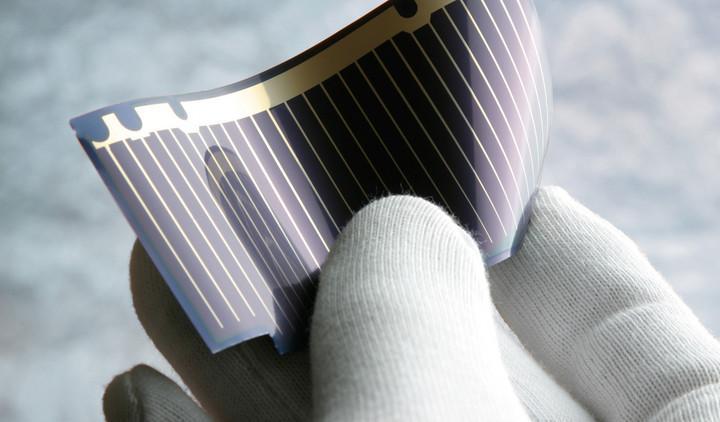 Thin Film Photovoltaics Market