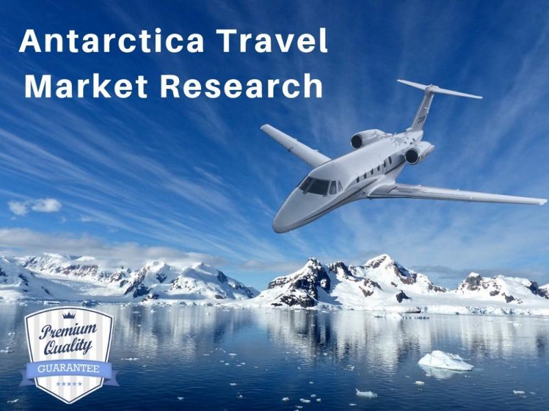 Huge Demand for Antarctica Travel Market with Top Profiling