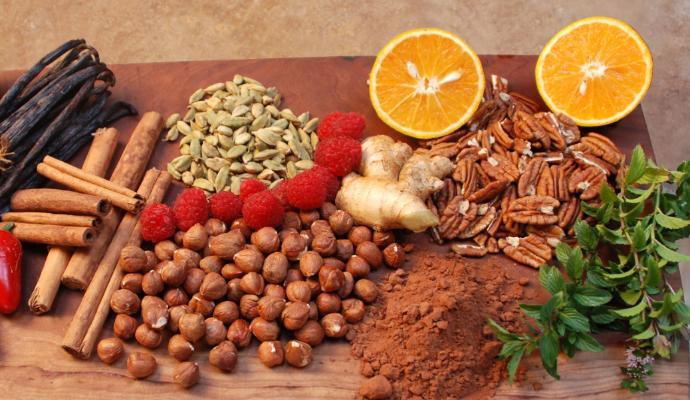 Taille, part et évolution du marché des arômes et des parfums d'ici 2025