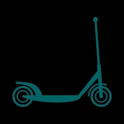 bike and scooter rental