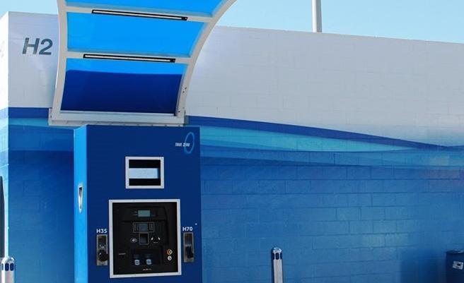 Hydrogen Fueling Station Market
