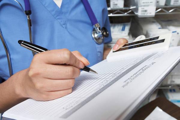 Gestion des documents médicaux