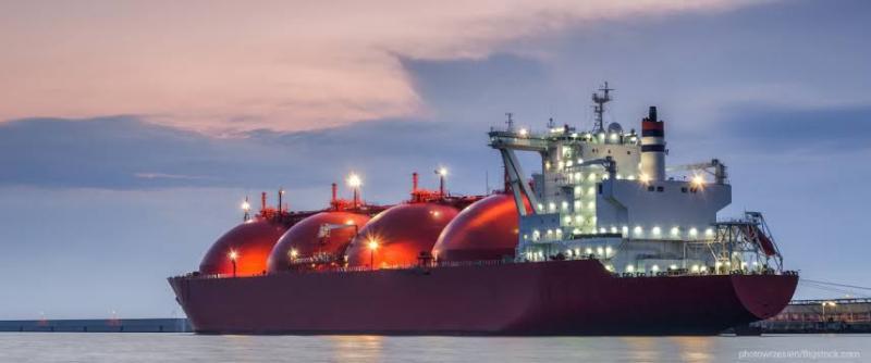 Global Liquid Natural Gas Sales Market
