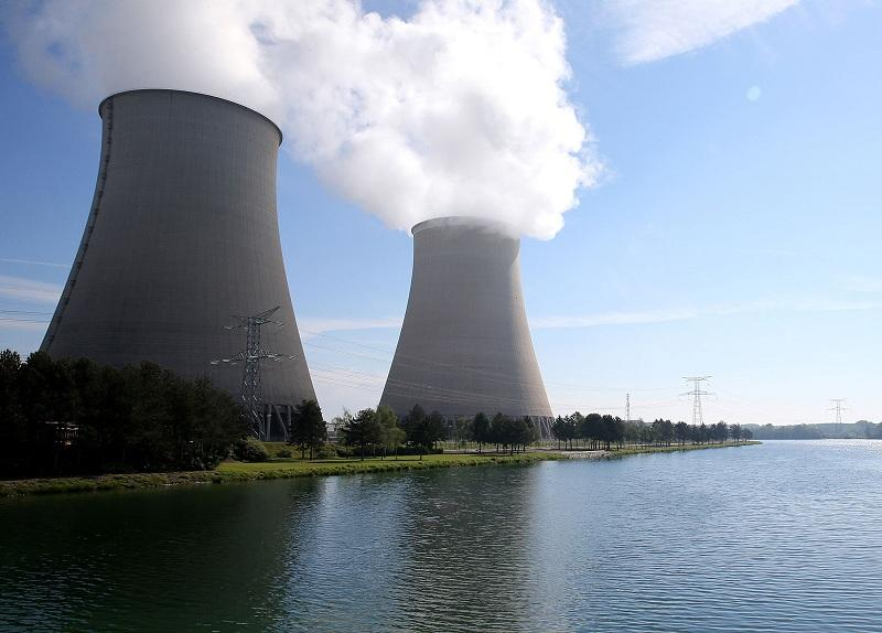Nuclear Power market