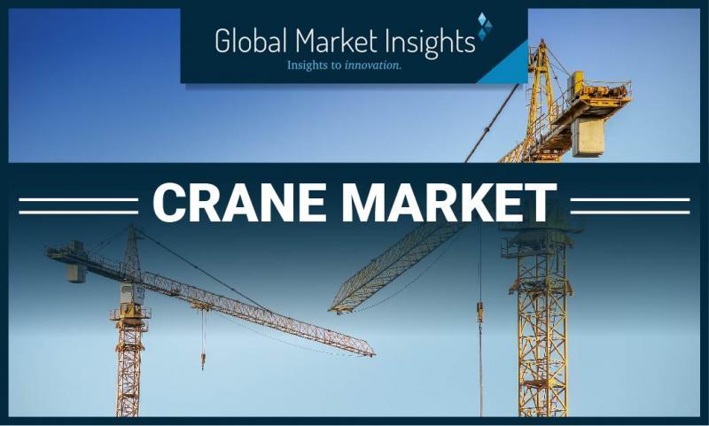Crane Market