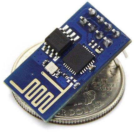 Le marché des chipsets WIFI sera témoin d'une forte expansion d'ici 2026