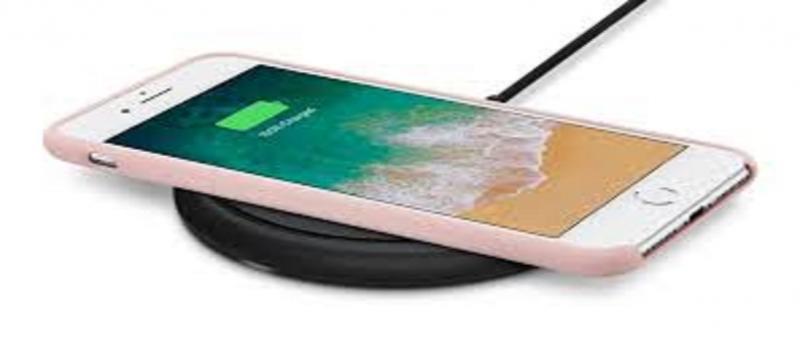 Marché du téléphone de recharge sans fil