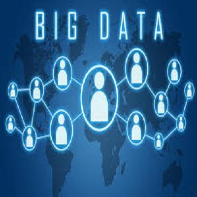 Le marché du Big Data