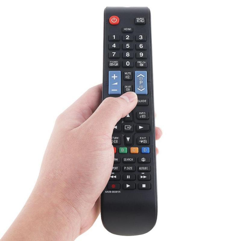 Voici pourquoi 2020 pourrait être une autre grande année pour la télécommande du téléviseur
