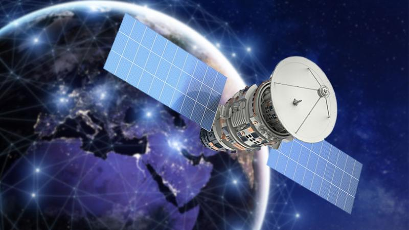 Image result for Commercial Satellite Broadband
