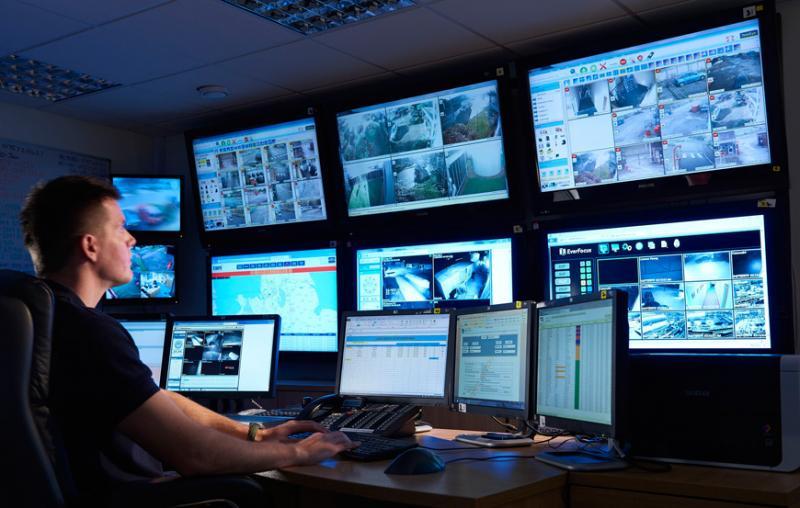 Surveillance du marché, surveillance des alarmes et analyse de la concurrence d'ici 2025 |