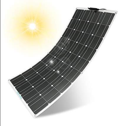Marché mondial des cellules solaires flexibles: