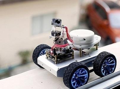 Global SLAM Robots Market 2020 - Swisslog (KUKA), Omron Adept,