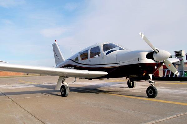 Aircraft Propeller System